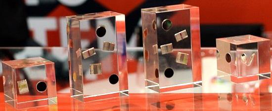 Cubes-Capteurs