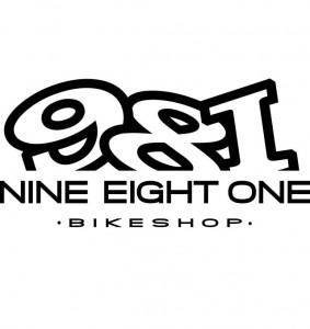 981BikeShop
