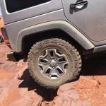 Moab Jeep