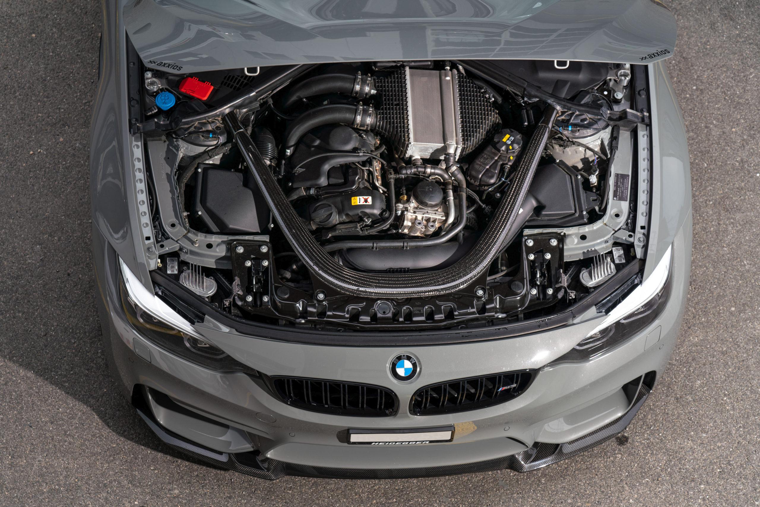 tuning moteur