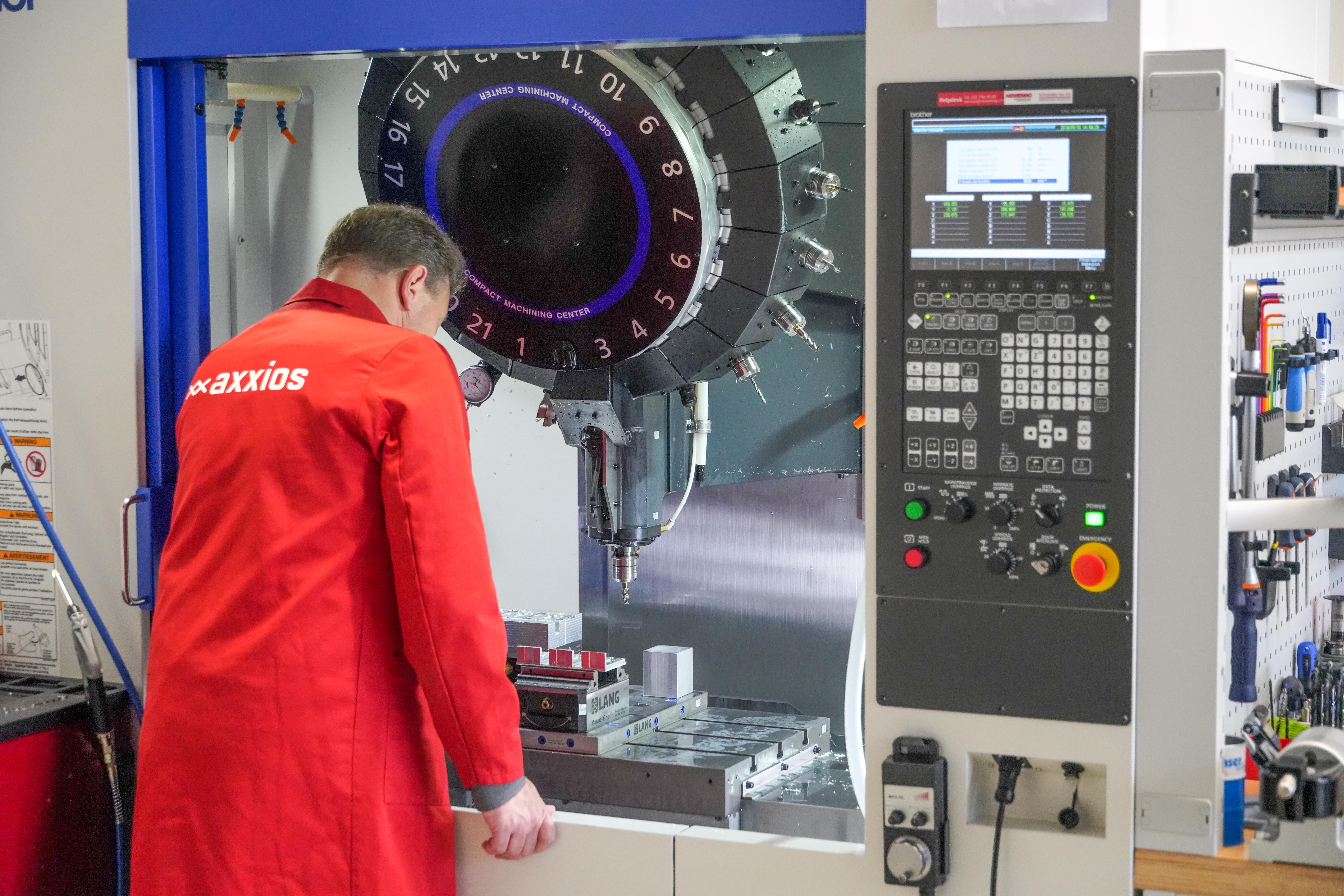 Industrie_haute précision