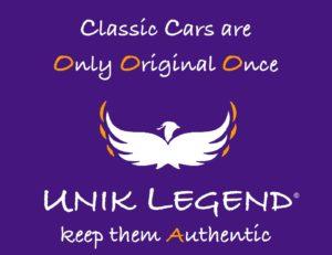 logo uniklegend