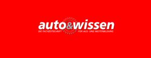 Logo auto&wissen