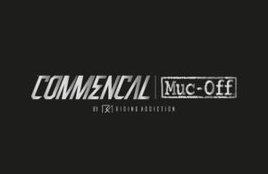 Logo Commencal